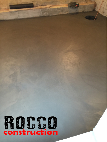 Rocco Construction Columbus Ohio