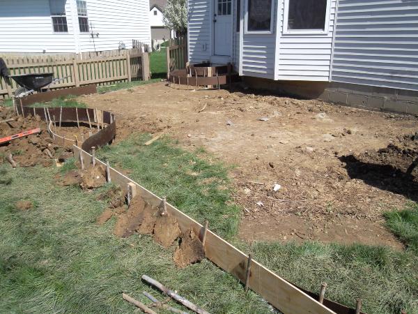 Demolition Concrete Poles : About rocco construction columbus ohio