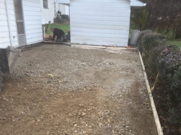 Rocco Construction - Columbus, Ohio