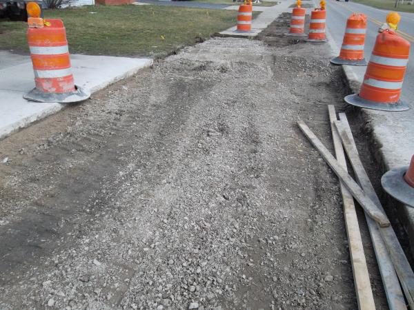 Rocco Construction Columbus Ohio