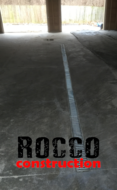 Rocco Construction Piping and Drainage Services