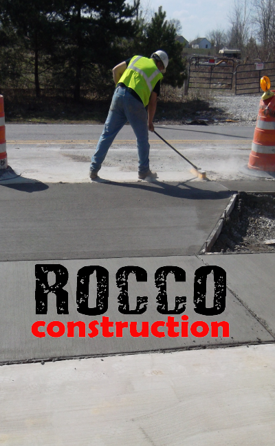 Rocco Construction - About Rocco