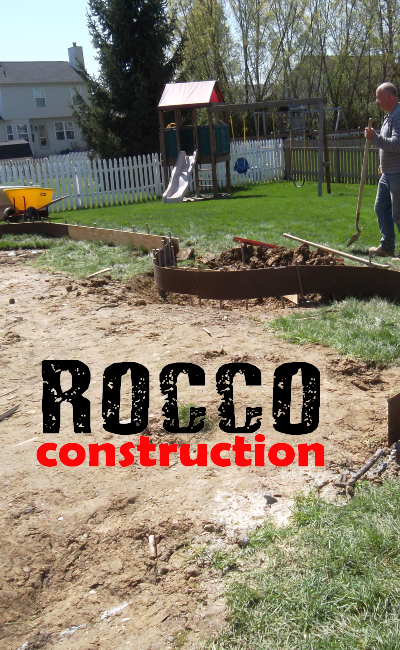 Rocco Construction Job Opportunities