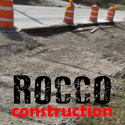 Rocco Construction - Concrete contractors in Columbus, Ohio