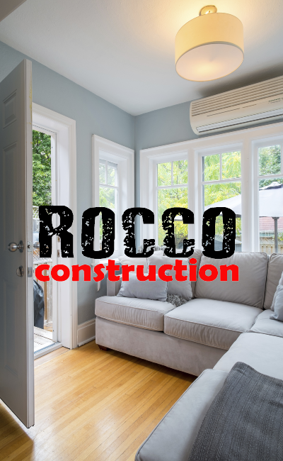 room additions rocco construction
